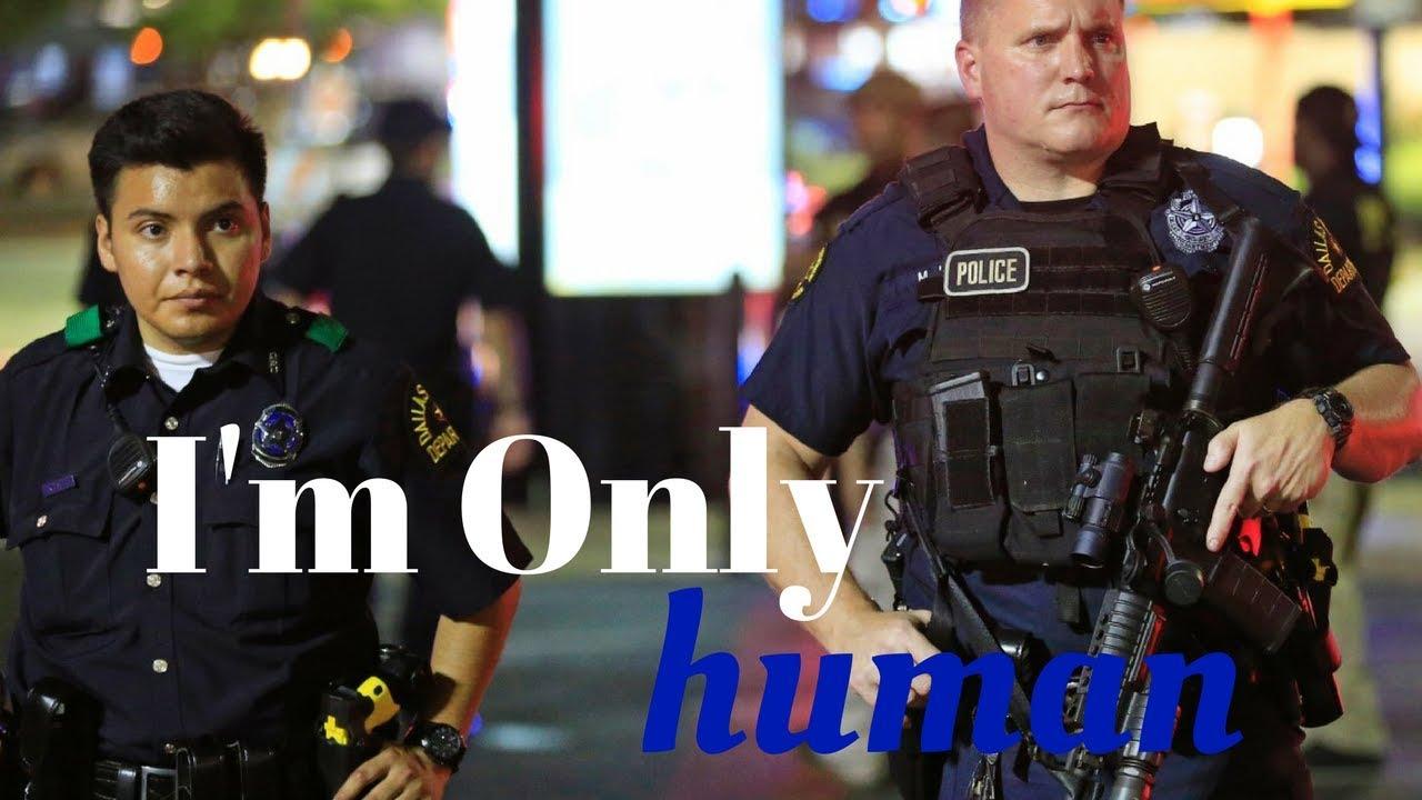 Human Police