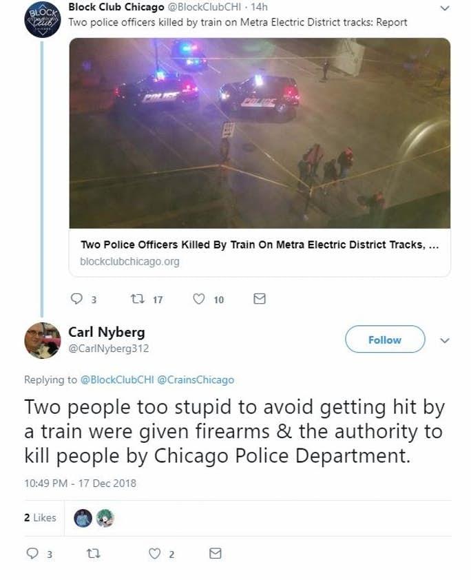 Tweet Chicago