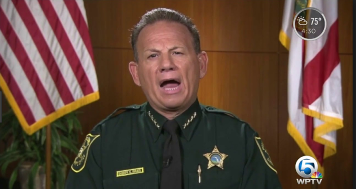 coward broward